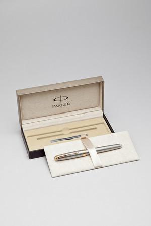 Купить Ручка перьевая Sonnet PARKER S0808140