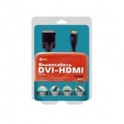 Купить Видеокабель Kreolz DVI-HDMI CDH18