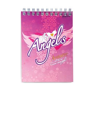Купить Avantre Блокнот City Angels, А6