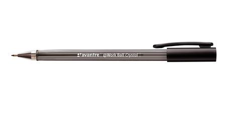 Купить Avantre Шариковая ручка Work Ball Crystal