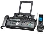 Купить Panasonic DECT KX-FC278RU