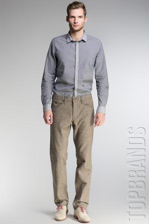 Купить Рубашка CERRUTI 1881 EV-52288/26015