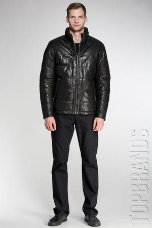 Купить Кожаная куртка PAL ZILERI LAB 88500