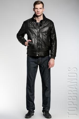 Купить Кожаная куртка PAL ZILERI LAB 88521