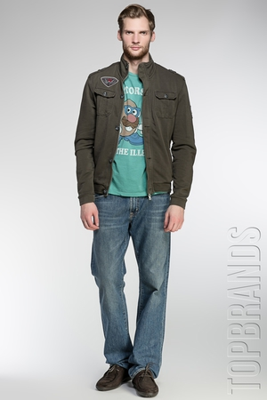 Купить Куртка ARMATA DI MARE 5354168