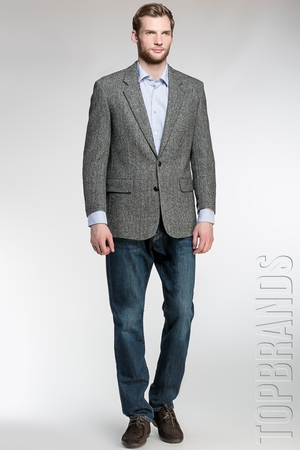Купить Пиджак HARRIS TWEED Laxdale