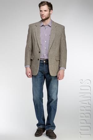 Купить Пиджак HARRIS TWEED Barva