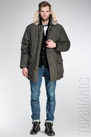 Купить Пуховик WOOLRICH Arctic Parka/0245