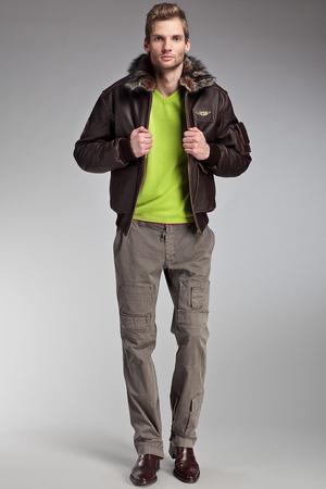 Купить Куртка JOHN DOUGLAS 001W02vintage