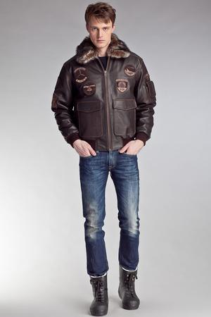 Купить Куртка JOHN DOUGLAS 002HW02vintage