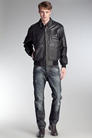 Купить Куртка JOHN DOUGLAS 005S01 lamb Jet A-510
