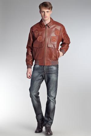 Купить Куртка JOHN DOUGLAS 002AS03lamb ТорGun А-15